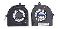 Вентилятор для ноутбука Lenovo IdeaPad Y710, Y730, Y720, 5V 0.45A 3-pin AVC