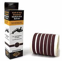 Запасные ленты WSKTS P220 Ceramic Oxide (6 лент) к точилке Darex Work Sharp (WSSA0002704)