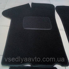 Водительский коврик ворсовый   ВАЗ LADA 2108-09-99