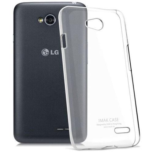 Чехол для IMAK Crystal Series for LG Optimus G2 mini D618 / D620 Transparent - Модный Магазин в Хмельницком