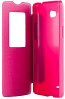 Чехол для NILLKIN LG L80 / D380 Dual - Spark series Red