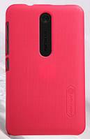 Чехол для Nillkin Matte for Nokia Asha 501 Red
