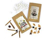 Подарочный набор Teahouse «Викторианский» кофе+какао