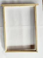 Рамки для вуликів вертиклаьні 43*33*29,5 см