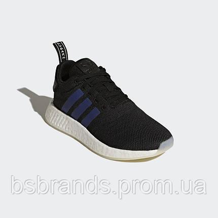 Жіночі кросівки Adidas Originals NMD R2 (Артикул:CQ2008), фото 2