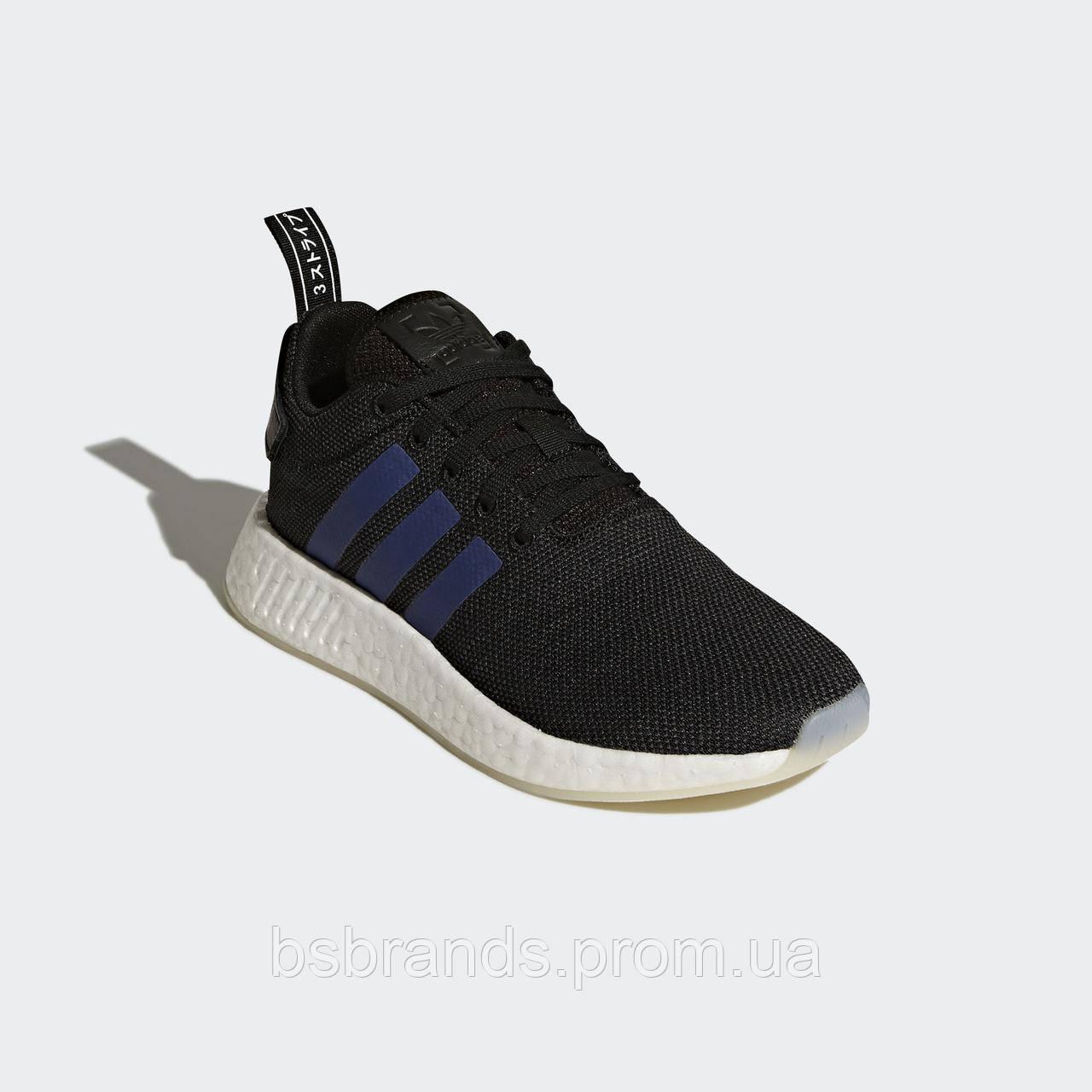 Жіночі кросівки Adidas Originals NMD R2 (Артикул:CQ2008)