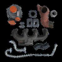 Комплект переоборудования под турбину ЮМЗ Д65