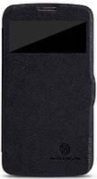 Чехол для NILLKIN Samsung G313 - Spark series Black