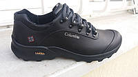 Осенние туфли кроссовки columbia