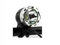 Велосипедный фонарь, передний свет GoRead GD04