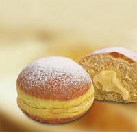 Пончик микс (пампушок 10)