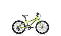 "Детский велосипед 20"" CTM Jerry 1.0 (reflex green/black)"
