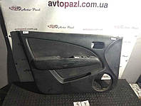 DS0051  MN124741HD обшивка (карта) двери перед L Mitsubishi  Outlander 03-08  www.avtopazl.com.ua