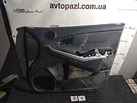 DS0059 7224034100 обшивка (карта) двери перед R Ssang Yong  Actyon New Korando 10- www.avtopazl.com.ua