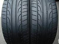 Шины б/у 215/45/17 Dunlop