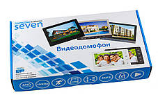 Домофон SEVEN DP–7515 FHDT IPS, фото 3