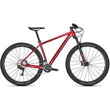 """Велосипед горный Focus Whistler 6.9"""" 22G 29"""""""