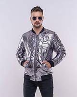 "Стильная мужская куртка "" Silver "" Dress Code, фото 1"