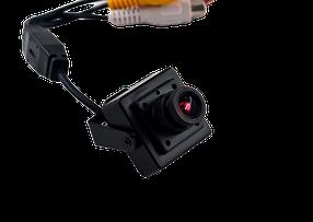 Миниатюрная камера видеонаблюдения ENC EC-301