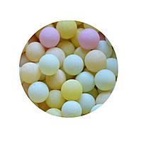 """Посыпка """"Разноцветные шарики 9 мм."""", 50 гр."""