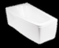 Ванна акриловая LUNA 150*80 Вesco левая (соло)