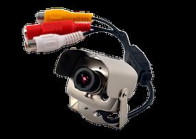Миниатюрная камера видеонаблюдения ENC EC-309C