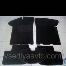 Ворсовые коврики в салон ВАЗ LADA 2108-09-99