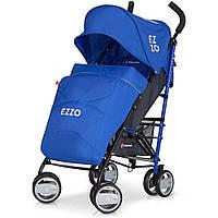 Коляска-трость Euro-Cart Ezzo цвет синий (sapphire)