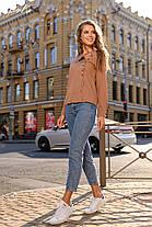 Красивая рубашка в стильном исполнении, фото 2