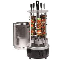 Электрошашлычница на 5 шампуров BBQ Wimpex