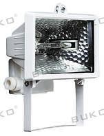 Прожектор галогенный WATC WT361,  150W белый