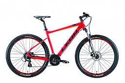 Велосипед 27.5'' Leon XC-80 Hydraulic disc