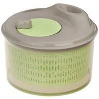 Сушка для салата KELA Dry зеленая, 23х18 см (12102), фото 1