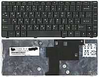 Клавиатура для ноутбука Lenovo IdeaPad (U450, E45) Black, RU