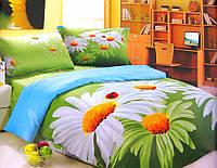 Комплект постельного белья Le Vele Mascot сатин семейное