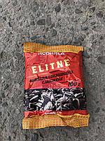 Насіння соняшнику смажене в упаковці ELITNE ТМ Горобчик ФІМ 100 гр.