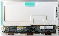 "Матрица для ноутбука 10,0"", Normal (стандарт), 30 pin широкий (снизу справа), 1024x600, Светодиодная (LED), без креплений, матовая, HannStar,"