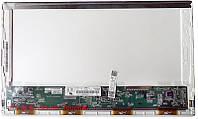 """Матрица для ноутбука 12,1"""", Normal (стандарт), 30 pin широкий (снизу справа), 1366x768, Светодиодная (LED), без креплений, глянцевая, HannStar,"""