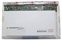 """Матрица для ноутбука 12,1"""", Normal (стандарт), 40 pin (сверху слева), 1280x800, Светодиодная (LED), без креплений, матовая, AU Optronics (AUO),"""