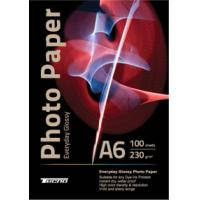 Для печати TECNO Photo Paper (Value pack) A6 230g 100 pack Glossy