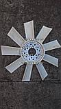 Вентилятор МТЗ-80 (крыльчатка)  9 лопастей, фото 2