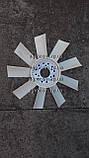 Вентилятор МТЗ-80 (крыльчатка)  9 лопастей, фото 3