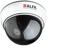 Муляж камеры Alfa Imitation 005 белая