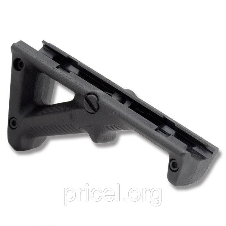 Рукоятка передняя Magpul AFG2 наклонная на планку Weaver/ Picatinny (MP MAG414-BLK)