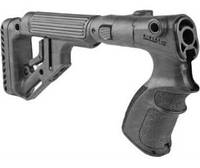 Приклад FAB Defense для Remington 870 с регулируемой щекой (uas-870)