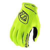 Вело перчатки TLD Air Glove размер S  [FLO Yellow]