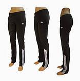 Спортивні штани жіночі. Мод. 1050., фото 5