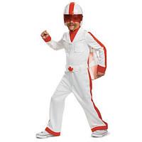 Карнавальный костюм Дюк Кабум История игрушек- 4 / Дюк Бубух Duke Caboom Deluxe Toy Story 4