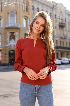 Красивая женская блуза, фото 2