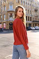 Красивая женская блуза, фото 3